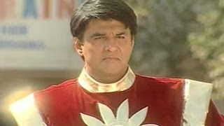 Shaktimaan - Episode 215