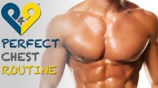 getlinkyoutube.com-Best chest workout - 30 minutes routine - How to get big chest