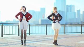 getlinkyoutube.com-【いくらミンカ】メランコリックを踊ってみた【魚民】