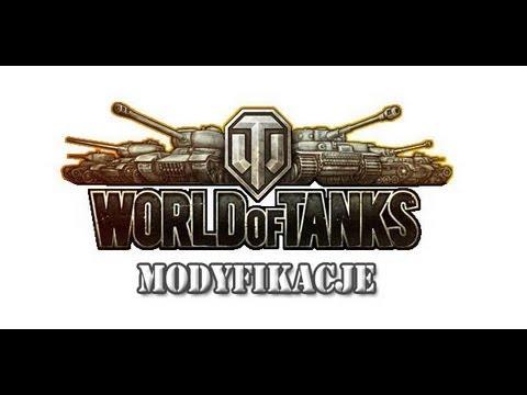 Jak poprawnie zainstalować mody do gry World of Tanks ^^