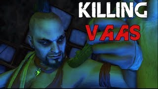 getlinkyoutube.com-Far Cry 3 - Killing Vaas