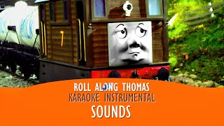 getlinkyoutube.com-Roll Along Thomas - Thomas & Friends - 'Sounds' Instrumental Version