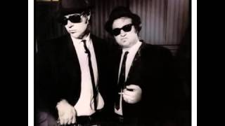 getlinkyoutube.com-The Blues Brothers   Briefcase Full Of Blues Full Album