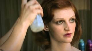 getlinkyoutube.com-The Great Gatsby Hair and Makeup Tutorial
