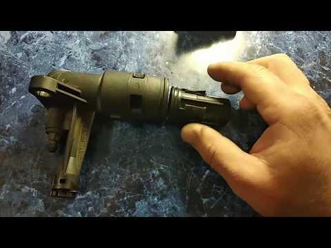 Ремонт рабочего цилиндра сцепления Passat B5