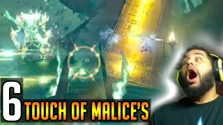 Destiny 6 Touch of Malice's Vs. Crota | Exotic Touch of Malice