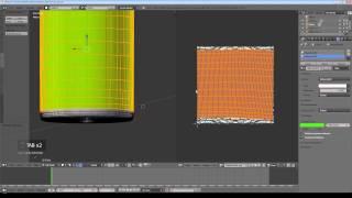 getlinkyoutube.com-Home 3D Printing - Part I - Creating the model (Using Blender 3D)