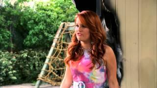 getlinkyoutube.com-G.I. Jessie - Clip - JESSIE - Disney Channel Official