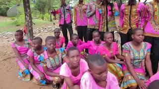 BARIADI SEC SCHOOL FORM FOUR 2014 GRADUATION/ MAHAFALI KIDATO CHA NNE 2014 BARIADI SEKONDARI-TRAILER