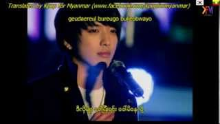 getlinkyoutube.com-jung yong hwa -because i miss you myanmar sub