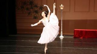 getlinkyoutube.com-Cinderella - Clarissa May, age 15
