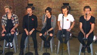 getlinkyoutube.com-One Direction - Night Changes (Acoustic)