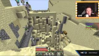 getlinkyoutube.com-Polski Pingwin — Minecraft — 29.05.2014 | Część 2