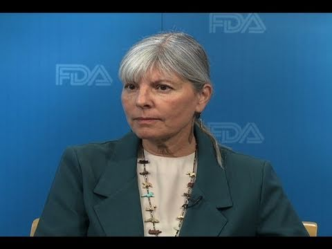 FDA Basics: Dr. Margaret 