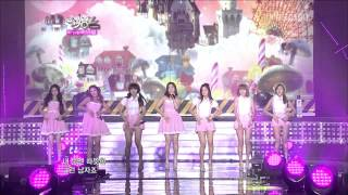getlinkyoutube.com-[HD] 120831 A Pink - BUBIBU