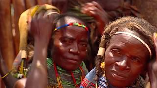 getlinkyoutube.com-Mumuila's customs   Children, beauty and dances