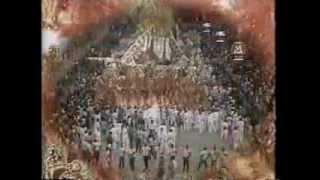 getlinkyoutube.com-Beija Flor 1987 -   As Magicas Luzes da Ribalta