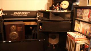 getlinkyoutube.com-【JBL 4560導入!!】NEWオーディオシステム by di a to ne sounds...其ノ5 東方ピアノトリオを聴く。