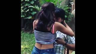 Hot Indian Movie Kissing Scene