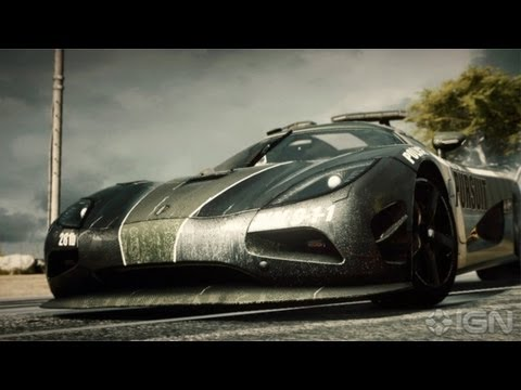 Need For Speed Rivals - Trailer Breakdown & IKC's Thoughts On EA Taking NFS To Xbox One & PS4