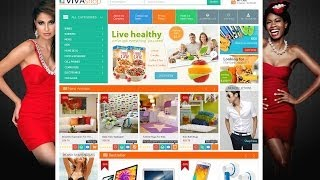 getlinkyoutube.com-CS-Cart Themes: VIVAshop - Best Responsive CS-Cart Theme