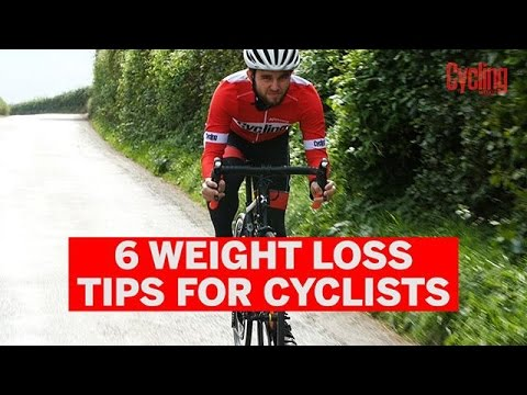 How to lose weight cycling: Six essential tips | Cycling Weekly