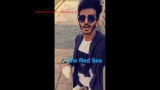 getlinkyoutube.com-جدة لايف سناب شات innovation jeddah live