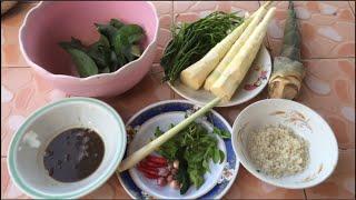 getlinkyoutube.com-วิธีแกงหน่อไม้ - โดย ฮักอีสานบ้านเฮา