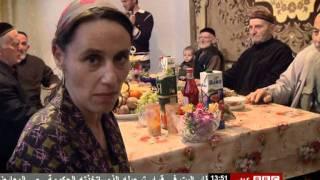 getlinkyoutube.com-تقاليد الزواج في الشيشان