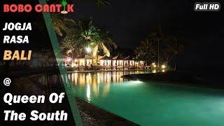 Queen Of The South Resort Jogja - Gak kalah cantik sama Bali!
