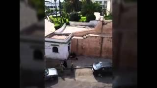 getlinkyoutube.com-Ville de salé  maroc propreté