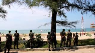 getlinkyoutube.com-Tamat Latihan Komando