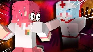 getlinkyoutube.com-간호사 귀신이 나타났다?!😱 [상황극 :귀신이 등장했다!!!] Minecraft 마인크래프트 찬이