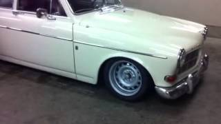 getlinkyoutube.com-Volvo Amazon air ride
