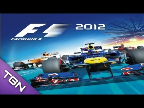 F1 2012 Career Mode Walkthrough - Season 2 Part 38