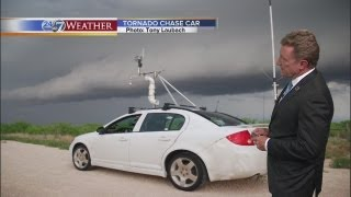 getlinkyoutube.com-Friends of doomed storm chasers react to their deaths