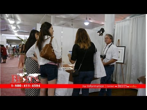 Christiaan Phleger Photography @ Hawaii Bridal Expo 2013 | Honolulu, HI