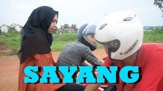 SAYANG - NDX A.K.A ( COVER VIDEO CLIP ) PARODI