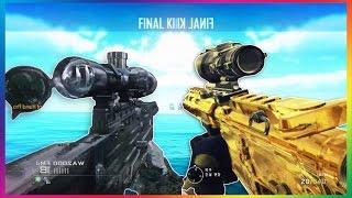 getlinkyoutube.com-TOP 25 MOST INSANE TRICKSHOTS + KILLCAMS [Call of Duty Sniper Montage!]