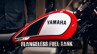 getlinkyoutube.com-2017 Yamaha SCR950