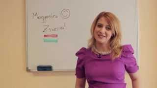 getlinkyoutube.com-Hungarian Lesson with Zsuzsi 1.