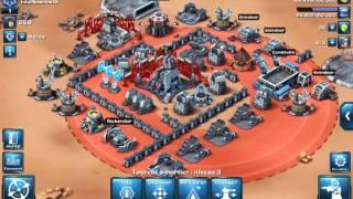 getlinkyoutube.com-STAR WARS commander épisode 1 fr:premier pas