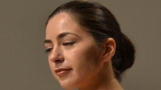 getlinkyoutube.com-وصفات سريعة لإنقاذ البشرة الحساسة بعد نزع الشعر خلطات طبيعية من مطبخك