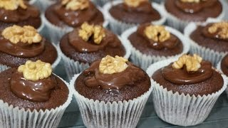 getlinkyoutube.com-ميني كيك سهل و اقتصادي مع طبخ ليلى mini cake