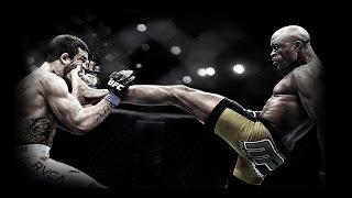 MMA // UFC - Motivational Video