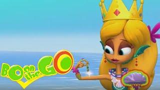 getlinkyoutube.com-Bo On the GO! - Bo and the Jeweled Mermaid