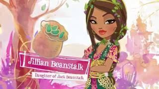 getlinkyoutube.com-Ever After High™- Beanstalk Bravado