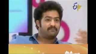 getlinkyoutube.com-NTR on Pranathi - Awesome clip