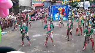 getlinkyoutube.com-1st Pintahan Festival Champion Purok Kawayan 2014 by Jj Arroyo
