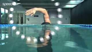 getlinkyoutube.com-Freestyle Swimming Technique | Stroke